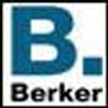 BERKER-Projektowanie i produkcja technologii elektrycznych