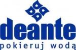 DEANTE-Produkty wyposażenia łazienek i kuchni
