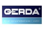 GERDA-Drzwi antywłamaniowe i zamki