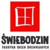 ŚWIEBODZIN-Fabryka okien drewnianych