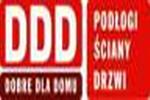 DDD-Podłogi, ściany, drzwi